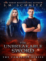 The Unbreakable Sword