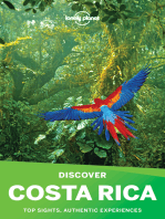 Lonely Planet Discover Costa Rica 5