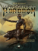 La progenie di Abaddon