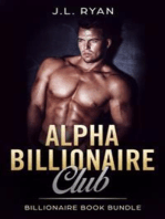 Alpha Billionaire Club