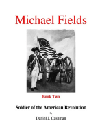 Michael Fields Book Two Soldier of the American Revolution