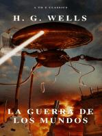 La guerra de los mundos ( AtoZ Classics )