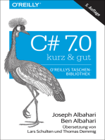 C# 7.0 – kurz & gut