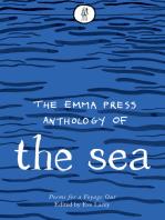 The Emma Press Anthology of the Sea