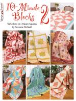 10-Minute Blocks 2