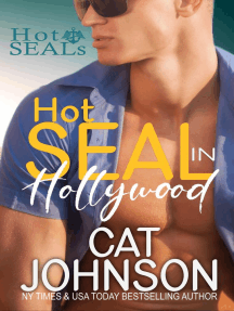 Hot SEAL in Hollywood: Hot SEALs, #15
