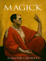 Magick: Annotated Edition