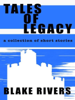 Tales of Legacy