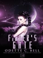 Finder's Gate Episode Three