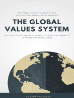 The Global Values System