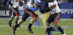 Showdown At Rose Bowl Turns Into Smack-down Of UCLA As Utah Wins, 41-10