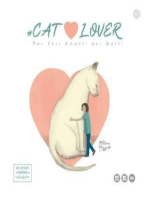 Cat Lover - ITA