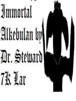 Immortal Alkebulan