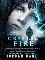 Crystal Fire