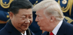 Beijing 'Pessimistic' Xi Jinping And Donald Trump Can Make Any Progress On Trade - If They Meet