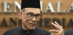 Free Trade To Uygurs, Anwar's Visit Has A Message For China