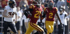 USC Comes Up Short In 38-35 Loss To Arizona State