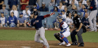 Red Sox Rally In The 9th To Beat Dodgers, Lead Series 3-1