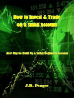 How to Invest & Trade on a Small Account