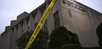 Pittsburgh Synagogue Shooting Victims Identified