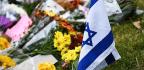 A Broken Jewish Community