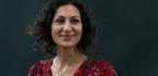 Yasmin Khan's Flavours Of Palestine