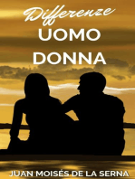 Differenze uomo-donna