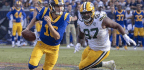Jared Goff And Rams Outduel Aaron Rodgers And Packers For A 29-27 Victory