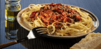 How To Dump Jarred Pasta Sauce Forever
