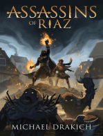 Assassins Of Riaz