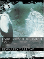 Fairy tales of the Isle of Man