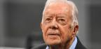 Jimmy Carter Calls For Georgia Secretary Of State's Resignation In Personal Plea