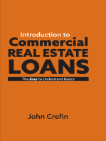 Introduction to Commercial Real Estate Loans