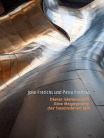 Dieter Wellershoff Eine Begegnung der besonderen Art