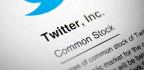 Twitter Stock Surges Despite Huge Drop In Users