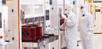 Memory Chip Maker Micron Announces $3b Expansion In Manassas