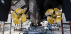 Modernized Mega-yacht