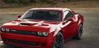 Dodge Expands Hellcat Litter