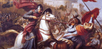 Famous Battle antioch 1097-98