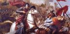 Famous Battle antioch 1097-98