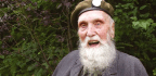 The Veteran Pacifist an Interview With George Evans