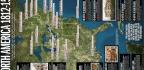 North America 1812-15