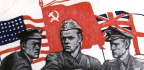 Tovarisch The Face Of Russian Resistance