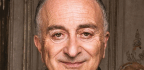 Battles That Changed History an Interview With Sir Tony Robinson