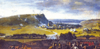Famous Battle Second Siege Of Namur 1695
