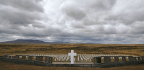 Graves Of The Falklands