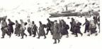 SIXTH ARMY POWs