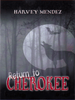 Return to Cherokee