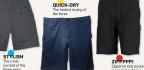 Hybrid Shorts