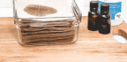 DIY Cleaning Wipes